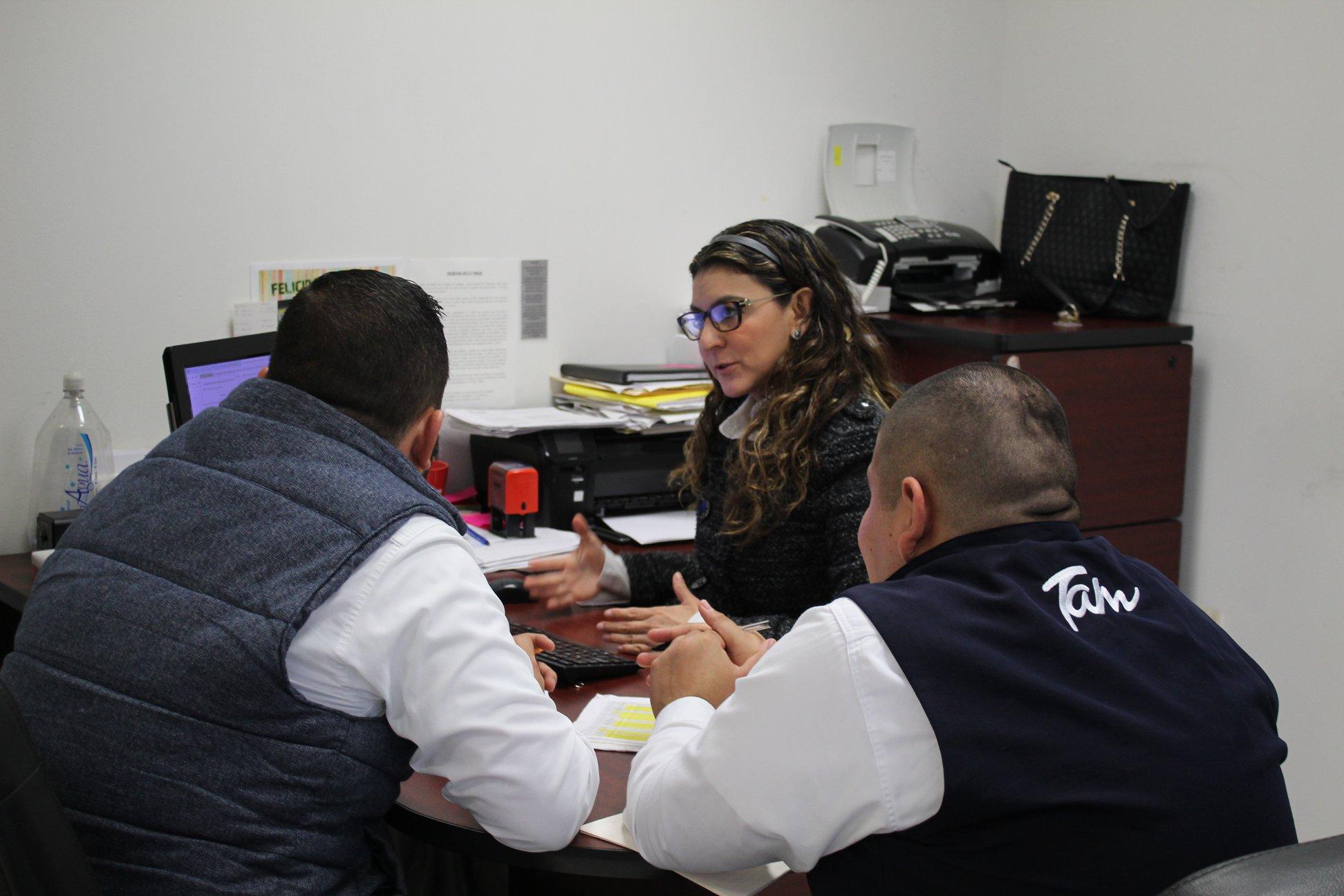 ITAIT inicia etapa de acompañamiento con los Sujetos Obligados
