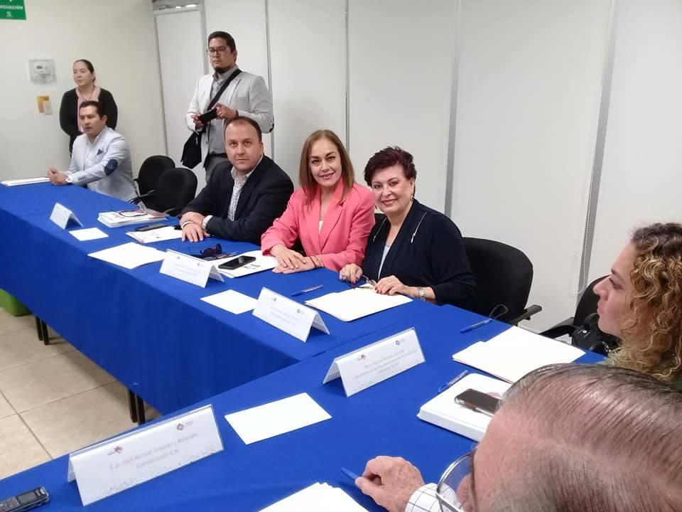 ITAIT asiste a la Primera Sesión Ordinaria de la Región Norte del Sistema Nacional de Transparencia